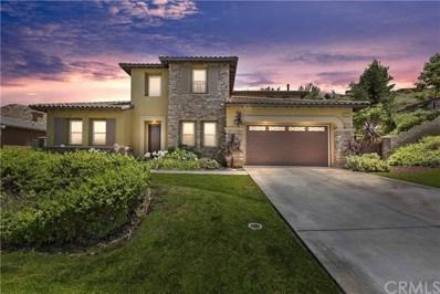 16503 Ridge Field Drive, Riverside, CA 92503 - MLS#: IV21157371