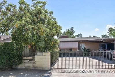 644 Grove Avenue, Banning, CA 92220 - MLS#: IV21158023