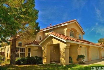 6030 Paz Court, Palmdale, CA 93552 - MLS#: IV21159235