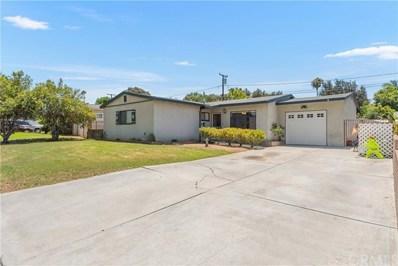 3076 Ronald Street, Riverside, CA 92506 - MLS#: IV21159505