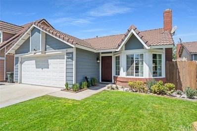 11310 Rancherias Drive, Fontana, CA 92337 - MLS#: IV21159811