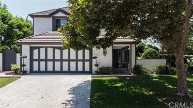 668 Country Oak Road, San Dimas, CA 91773 - MLS#: IV21160254