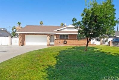 6673 Rexford Drive, Riverside, CA 92504 - MLS#: IV21160303