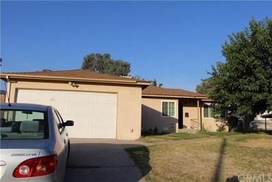 5799 Merito Avenue, San Bernardino, CA 92404 - MLS#: IV21160629
