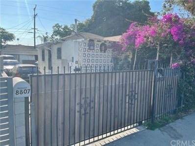 8807 Mary Avenue, Los Angeles, CA 90002 - MLS#: IV21160982