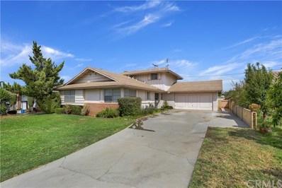 12725 Harlow Avenue, Riverside, CA 92503 - MLS#: IV21161336