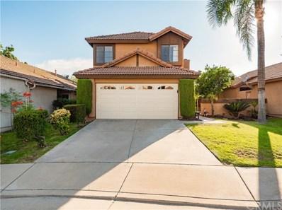 7006 Drew Court, Rancho Cucamonga, CA 91701 - MLS#: IV21164529