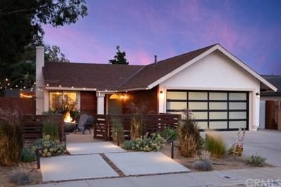 6605 Bamboo Place, Rancho Cucamonga, CA 91739 - MLS#: IV21164668