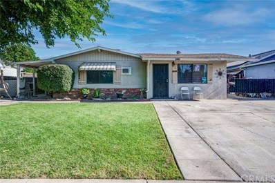 1665 E 27th Street, Merced, CA 95340 - MLS#: IV21165256