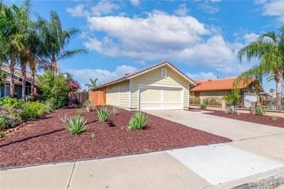 24435 Gabriel Street, Moreno Valley, CA 92551 - MLS#: IV21165699