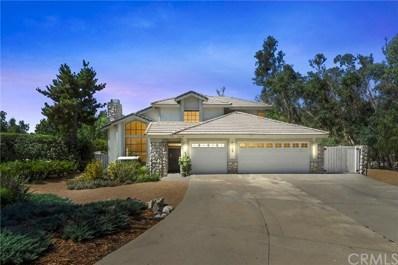 10069 Keystone Court, Rancho Cucamonga, CA 91737 - MLS#: IV21166504