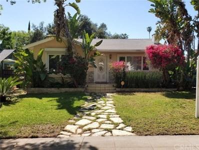 1099 Wesley Avenue, Pasadena, CA 91104 - MLS#: IV21167325