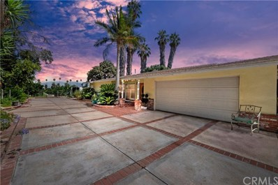 2595 Gibson Street, Riverside, CA 92503 - MLS#: IV21168064