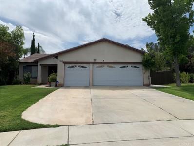 3671 Brentridge Drive, Corona, CA 92881 - MLS#: IV21168271