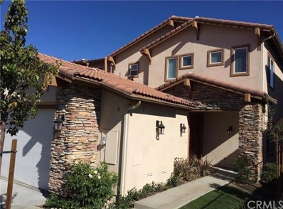 569 Via Pueblo, Riverside, CA 92507 - MLS#: IV21168733