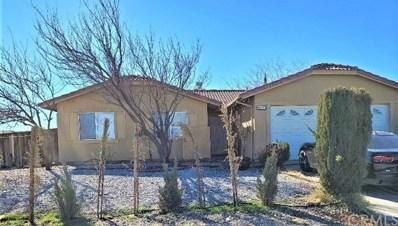 10377 Pony Express Drive, Adelanto, CA 92301 - MLS#: IV21168887