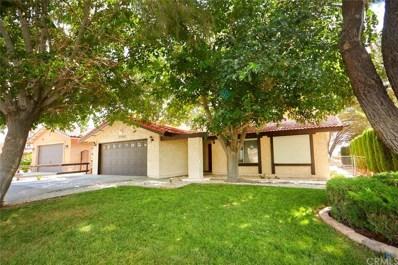 13545 Hidden Vly Road, Victorville, CA 92395 - MLS#: IV21168903