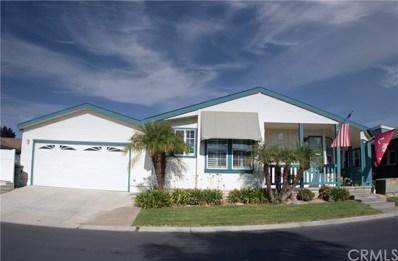 10961 Desert Lawn Dr UNIT 424, Calimesa, CA 92320 - MLS#: IV21174598