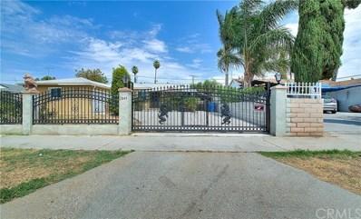 2845 Blackstone Avenue, Riverside, CA 92504 - MLS#: IV21174856