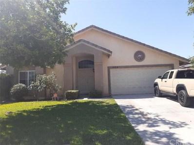 1005 sunbrook Drive, San Bernardino, CA 92407 - MLS#: IV21176282