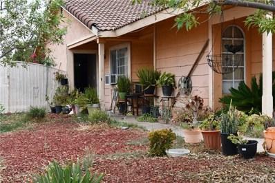 23681 Whispering Winds Way, Moreno Valley, CA 92557 - MLS#: IV21177348