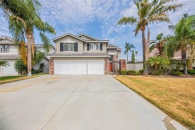 7089 Harvest Lane, Riverside, CA 92506 - MLS#: IV21178975