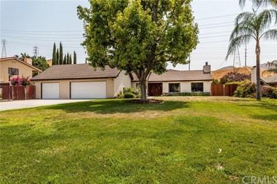 2940 Prado Lane, Colton, CA 92324 - MLS#: IV21180831