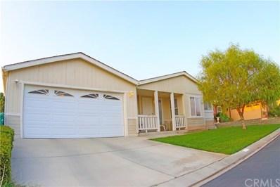 10961 Desert Lawn Dr UNIT 417, Calimesa, CA 92320 - MLS#: IV21182343