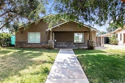 5742 Magnolia Avenue, Riverside, CA 92506 - MLS#: IV21184974