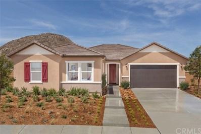 8277 Country Mile Lane, Riverside, CA 92507 - MLS#: IV21186969