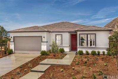 20637 Bison Mesa Road, Riverside, CA 92507 - MLS#: IV21188106