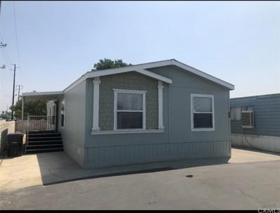 721 E 9th Street UNIT 60, San Bernardino, CA 92410 - MLS#: IV21188205