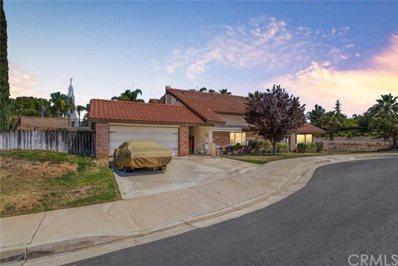 331 Brian Court, Redlands, CA 92374 - MLS#: IV21188753