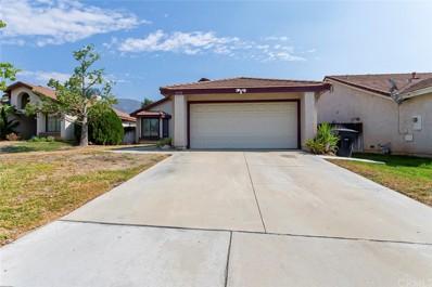 1394 Reservoir Drive, San Bernardino, CA 92407 - MLS#: IV21188865