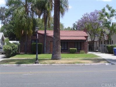 6550 Palm Avenue, Riverside, CA 92506 - MLS#: IV21189145
