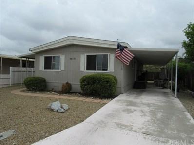 38230 Via Del Largo, Murrieta, CA 92563 - MLS#: IV21189359