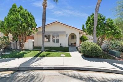 402 Reposo Street, San Jacinto, CA 92582 - MLS#: IV21191870
