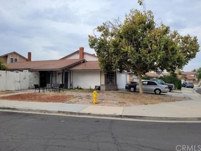 23353 Breezy Way, Moreno Valley, CA 92557 - MLS#: IV21192566