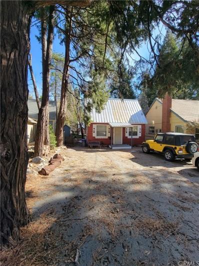 599 Leafy Lane, Crestline, CA 92325 - MLS#: IV21194062