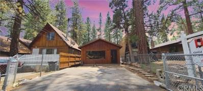 328 E Country Club Boulevard, Big Bear, CA 92314 - MLS#: IV21195644