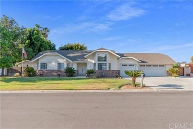 469 Conners Lane, Riverside, CA 92507 - MLS#: IV21201596