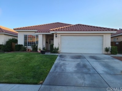 17643 Electra Drive, Victorville, CA 92395 - MLS#: IV21206919