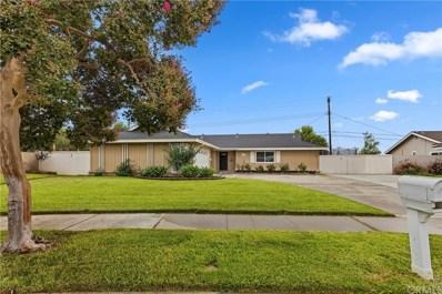 1478 Rosehill Drive, Riverside, CA 92507 - MLS#: IV21208275