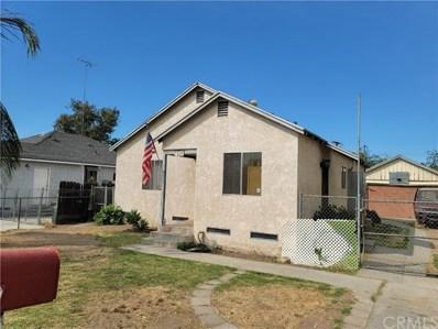 7122 Dwight Way, San Bernardino, CA 92404 - MLS#: IV21210472