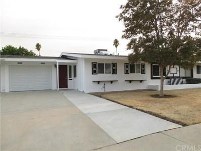 26145 Cherry Hills Boulevard, Menifee, CA 92586 - MLS#: IV21211833
