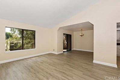 600 Central Avenue UNIT 306, Riverside, CA 92507 - MLS#: IV21212525