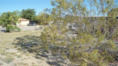 62027 Valley View Circle, Joshua Tree, CA 92252 - MLS#: JT16091969