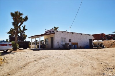 4440 Old Woman Springs Road, Yucca Valley, CA 92284 - MLS#: JT16702937