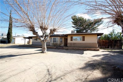 56581 Mountain View, Yucca Valley, CA 92284 - MLS#: JT17026442