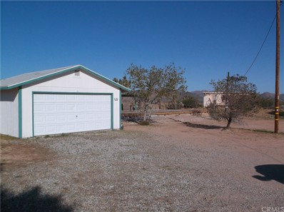 2916 Long View Road, Yucca Valley, CA 92284 - MLS#: JT17067429